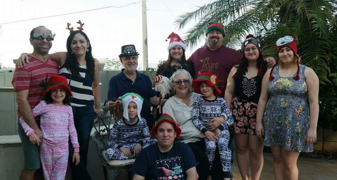 Family Dec 2016