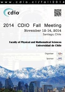 CDIO Fall 2014 Poster